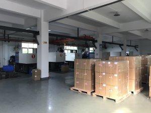 warehouse - Iot antenna