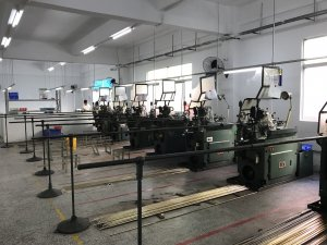 forging press workshop